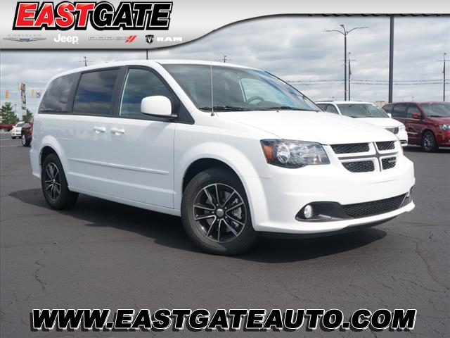 new 2016 dodge grand caravan r t 4d wagon in indianapolis e1622016 eastgate chrysler jeep. Black Bedroom Furniture Sets. Home Design Ideas